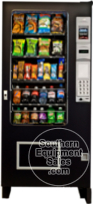 AMS VC35 Snack & Drink Combo Vending Machine