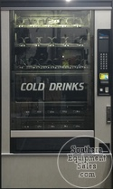 Crane National 479 Combo Vending Machine