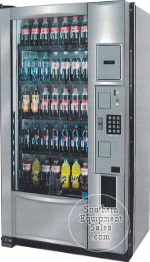 Royal RVV 500 New Drink Vending Machine