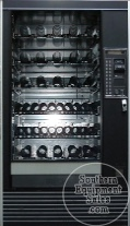 Automatic Products 113 Used Snack Vending Machine