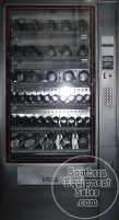 Polyvend R40 Used Snack Vending Machine